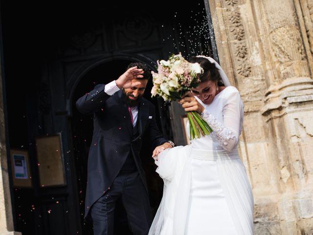 La boda de Gianluca y Isabel en Granada, Granada 7