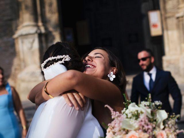 La boda de Gianluca y Isabel en Granada, Granada 8