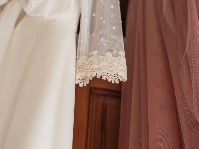 La boda de David y Anabel en Calahorra, La Rioja 4