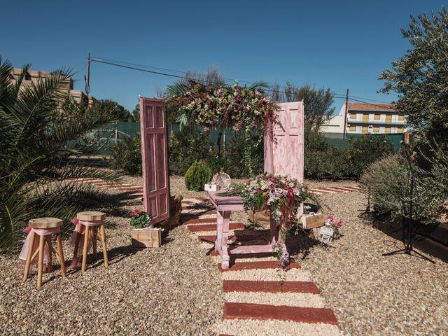 La boda de David y Anabel en Calahorra, La Rioja 13