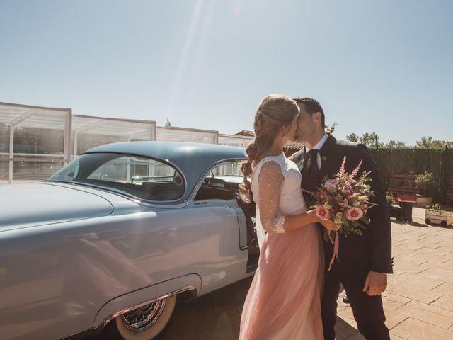 La boda de David y Anabel en Calahorra, La Rioja 16
