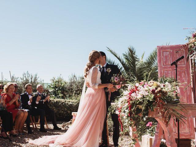La boda de David y Anabel en Calahorra, La Rioja 18