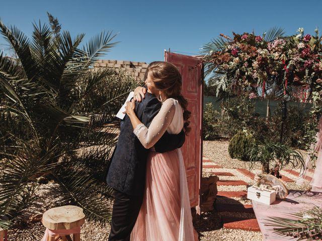 La boda de David y Anabel en Calahorra, La Rioja 19