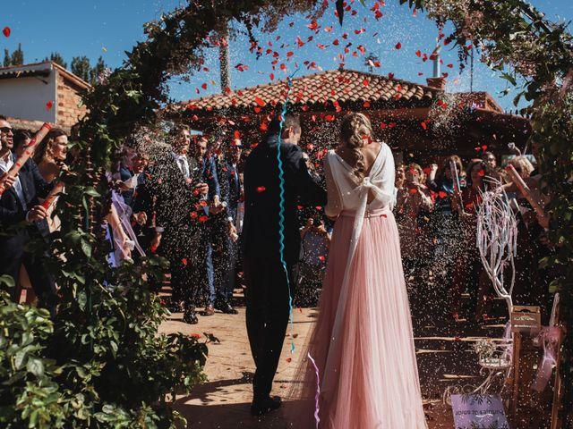 La boda de David y Anabel en Calahorra, La Rioja 21