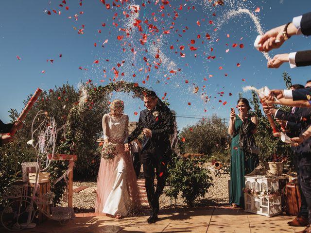 La boda de David y Anabel en Calahorra, La Rioja 22