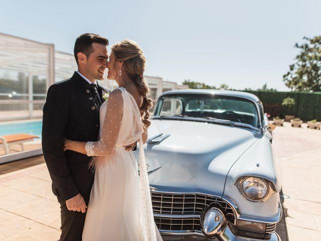 La boda de David y Anabel en Calahorra, La Rioja 23