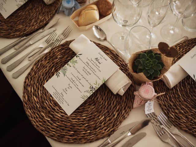 La boda de David y Anabel en Calahorra, La Rioja 25