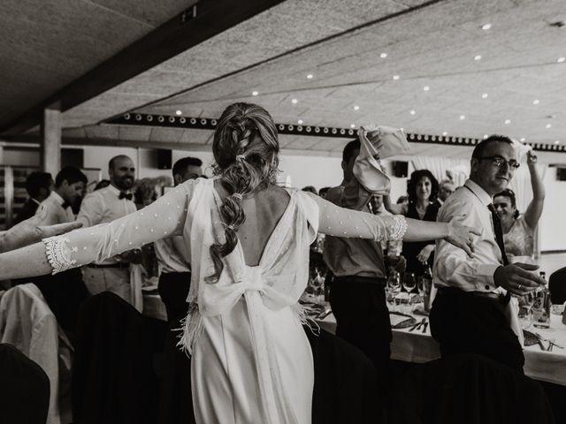La boda de David y Anabel en Calahorra, La Rioja 26