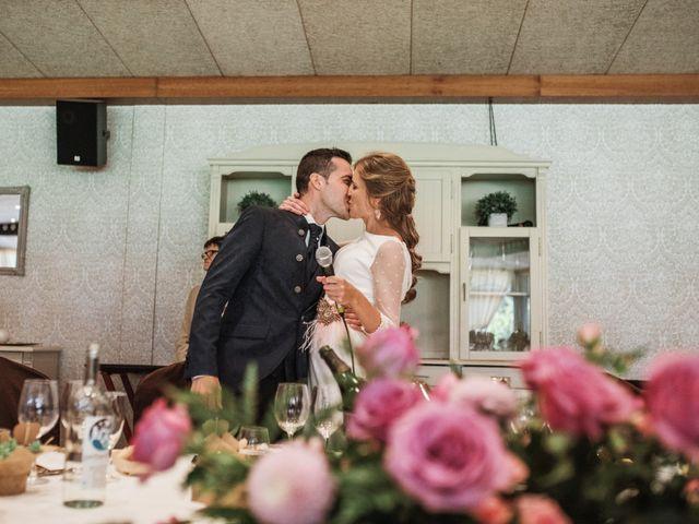 La boda de David y Anabel en Calahorra, La Rioja 27