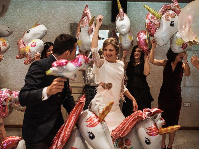 La boda de David y Anabel en Calahorra, La Rioja 28