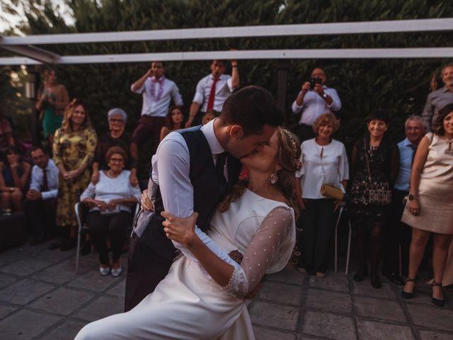 La boda de David y Anabel en Calahorra, La Rioja 30