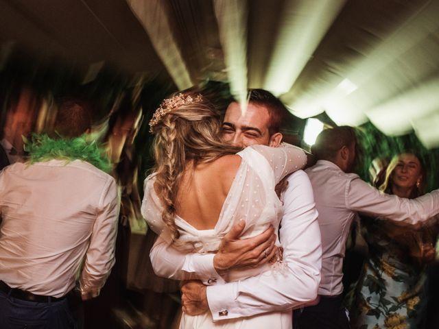 La boda de David y Anabel en Calahorra, La Rioja 31
