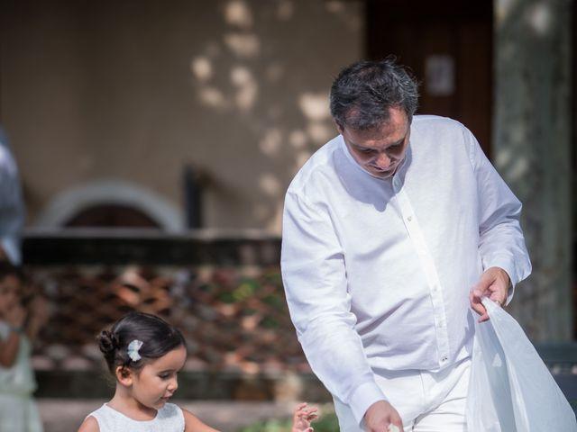 La boda de Javier y Carmen en Requijada, Segovia 7