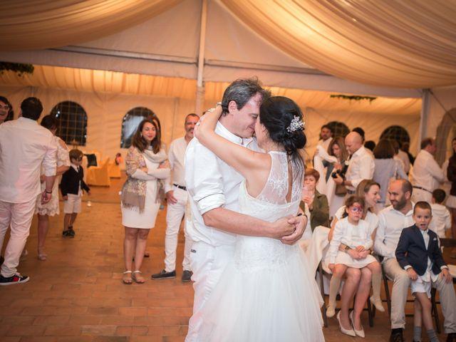 La boda de Javier y Carmen en Requijada, Segovia 57