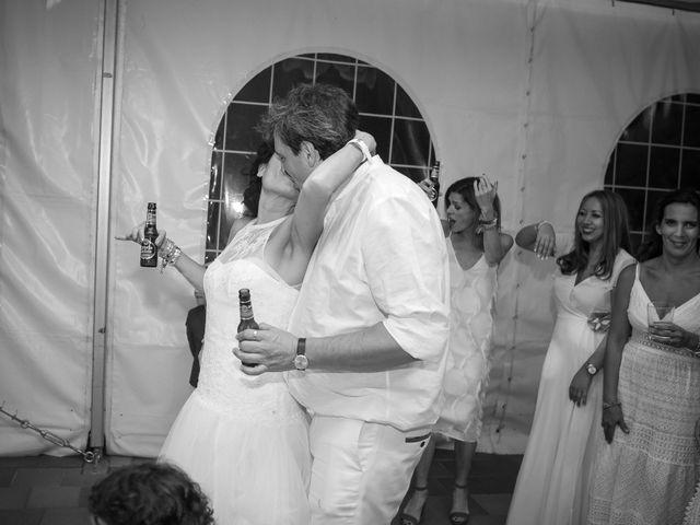La boda de Javier y Carmen en Requijada, Segovia 64