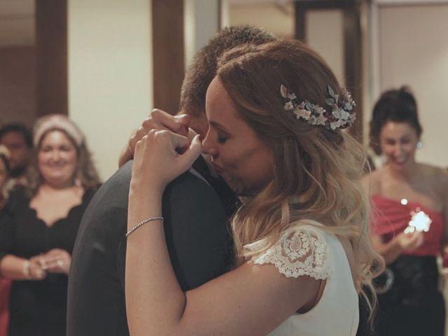 La boda de Beatriz y Carlos