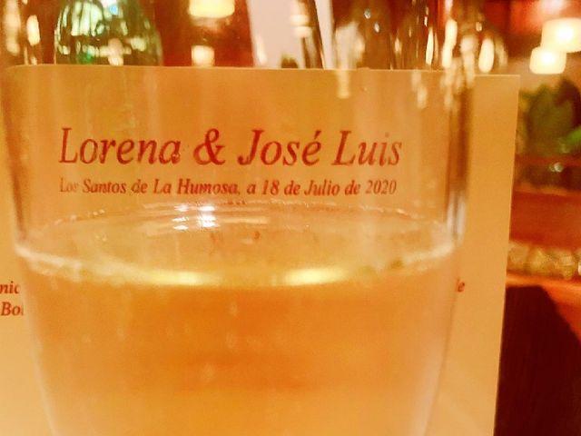 La boda de José Luis y Lorena en Madrid, Madrid 1