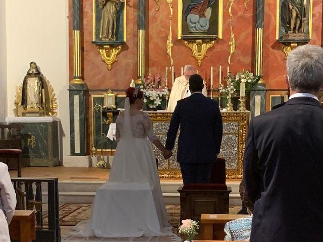 La boda de José Luis y Lorena en Madrid, Madrid 5