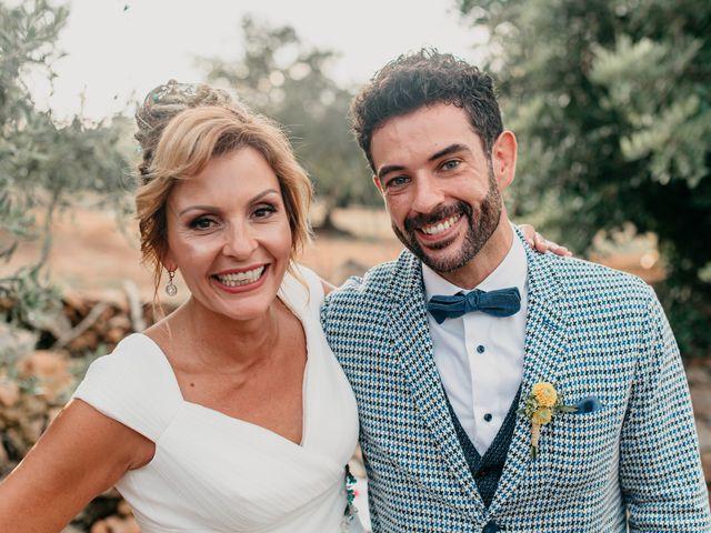 La boda de Guillém y Berta en El Vendrell, Tarragona 52