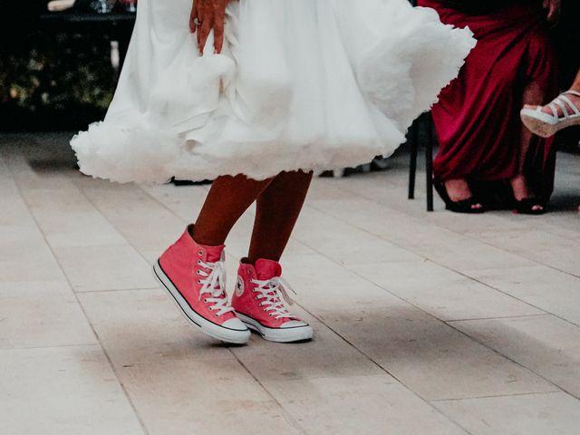 La boda de Guillém y Berta en El Vendrell, Tarragona 64