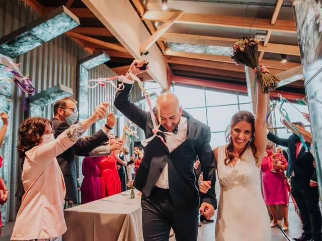 La boda de Gerardo y Mirian en Sariego (Villaviciosa), Asturias 18