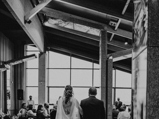 La boda de Gerardo y Mirian en Sariego (Villaviciosa), Asturias 23