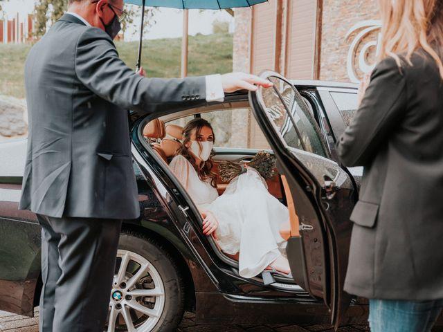 La boda de Gerardo y Mirian en Sariego (Villaviciosa), Asturias 26