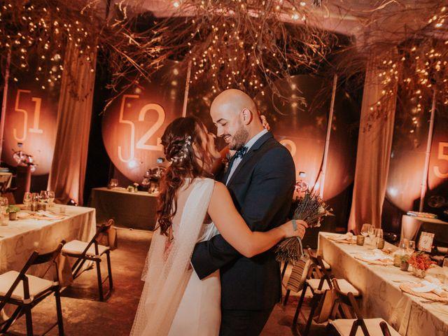 La boda de Mirian y Gerardo