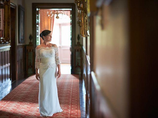 La boda de Rubén y Mónica en Outes, A Coruña 7