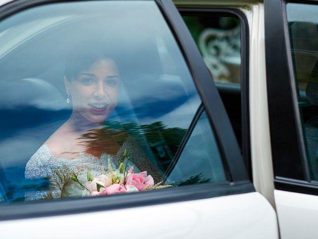 La boda de Rubén y Mónica en Outes, A Coruña 23