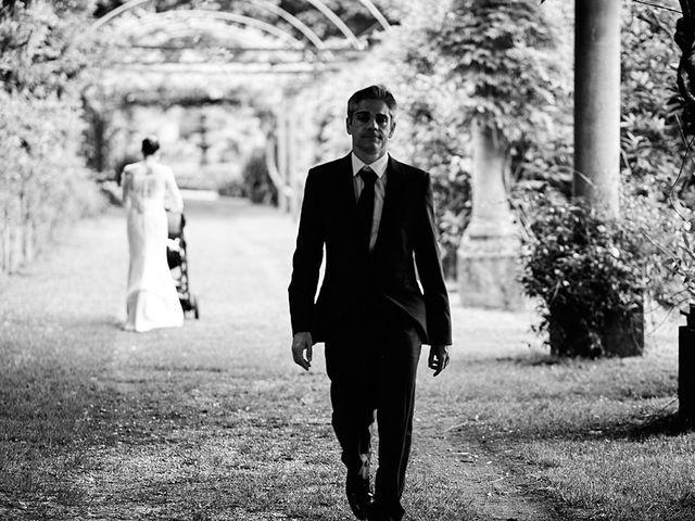 La boda de Rubén y Mónica en Outes, A Coruña 27
