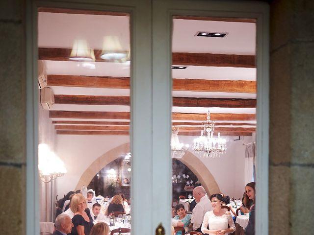 La boda de Rubén y Mónica en Outes, A Coruña 28