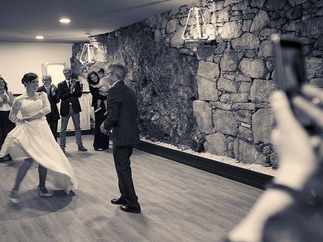 La boda de Rubén y Mónica en Outes, A Coruña 29