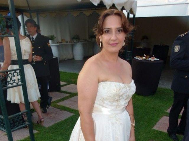 La boda de Jorge y Vanessa en Otura, Granada 3