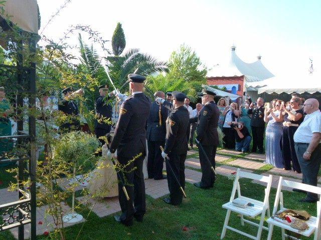 La boda de Jorge y Vanessa en Otura, Granada 4