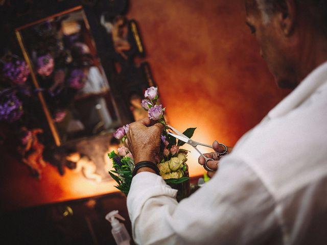 La boda de Alfredo y Ana Cruz en Valdastillas, Cáceres 9