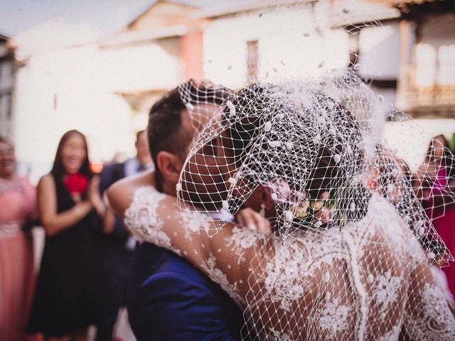 La boda de Alfredo y Ana Cruz en Valdastillas, Cáceres 24