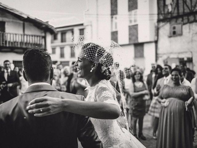 La boda de Alfredo y Ana Cruz en Valdastillas, Cáceres 25