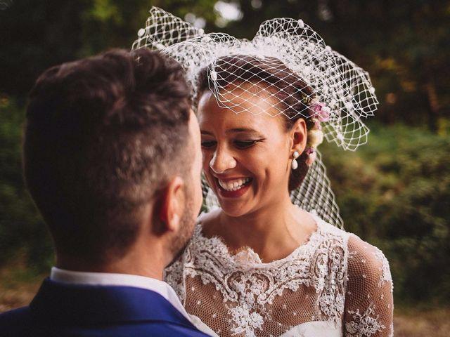 La boda de Alfredo y Ana Cruz en Valdastillas, Cáceres 31