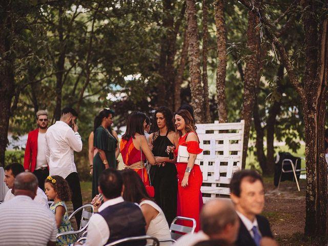 La boda de Alfredo y Ana Cruz en Valdastillas, Cáceres 37