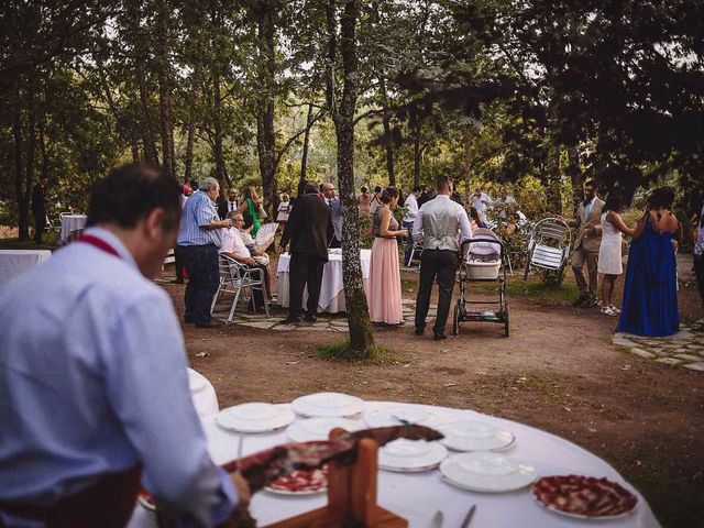 La boda de Alfredo y Ana Cruz en Valdastillas, Cáceres 38