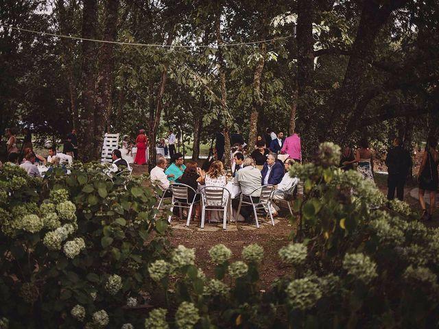 La boda de Alfredo y Ana Cruz en Valdastillas, Cáceres 44