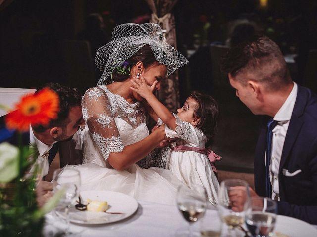 La boda de Alfredo y Ana Cruz en Valdastillas, Cáceres 50
