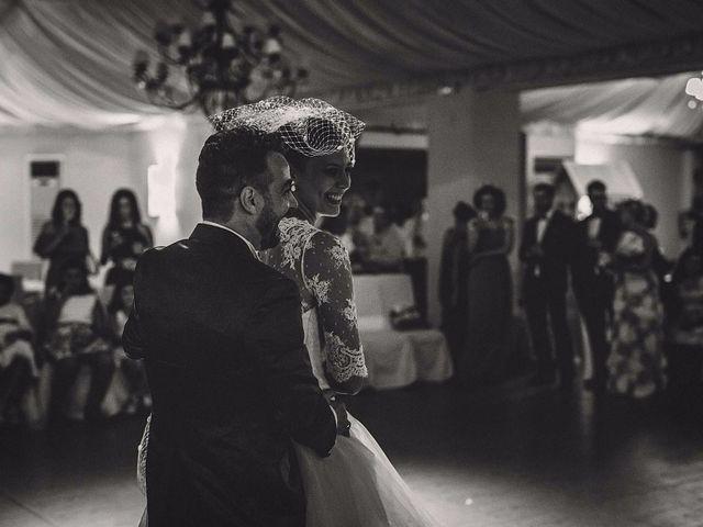 La boda de Alfredo y Ana Cruz en Valdastillas, Cáceres 52