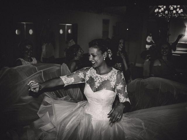 La boda de Alfredo y Ana Cruz en Valdastillas, Cáceres 55