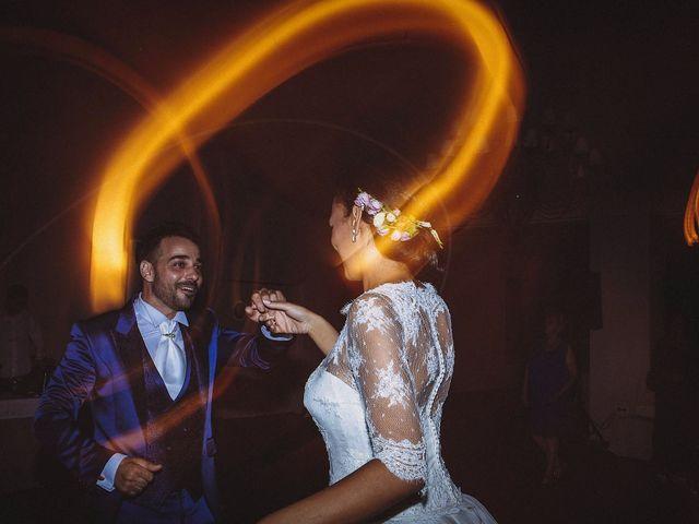 La boda de Alfredo y Ana Cruz en Valdastillas, Cáceres 56
