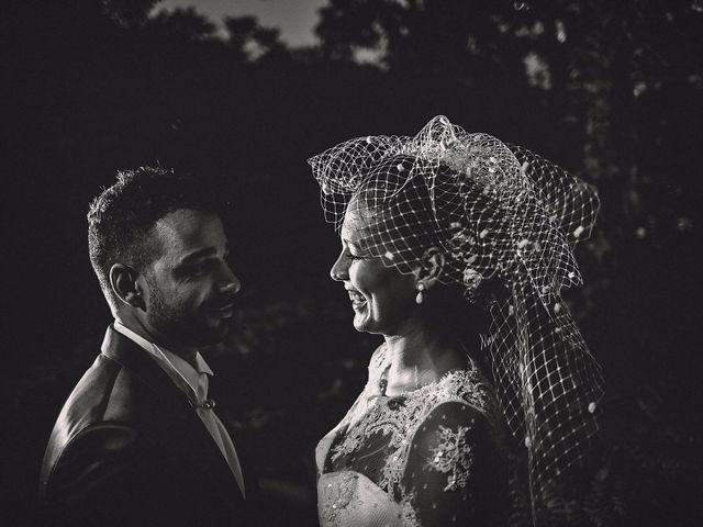 La boda de Alfredo y Ana Cruz en Valdastillas, Cáceres 59