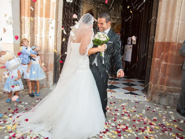 La boda de Juan Luis y Cristina en Málaga, Málaga 5