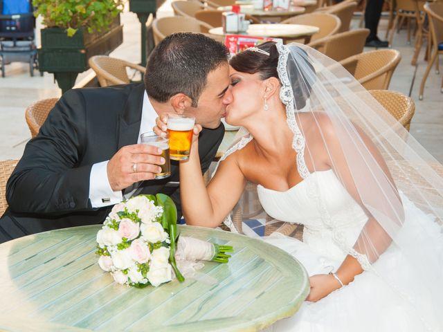 La boda de Juan Luis y Cristina en Málaga, Málaga 6