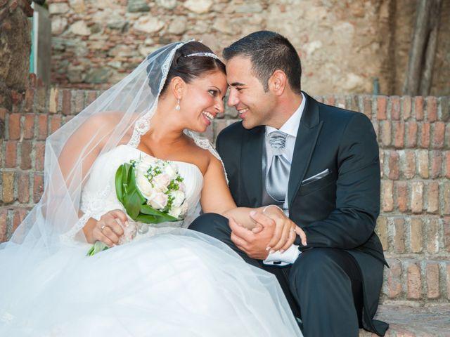 La boda de Juan Luis y Cristina en Málaga, Málaga 7
